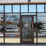 Window Graphics Copy of Chiropractic Office Window Decals 150x150