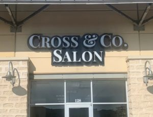 Outdoor & Exterior Signs- Dallas, TX storefront sign 300x229